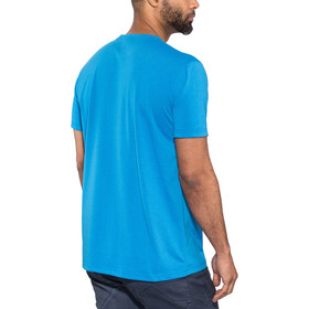 Schöffel Barcelona2 T-paita Miehet, directoire blue